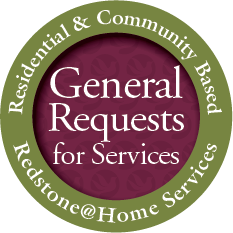 Residential & Community Based - General Requests for Services