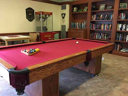 Murrysville Billiards