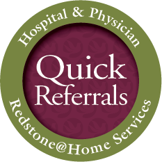 Hospital & Physician Quick Referrals