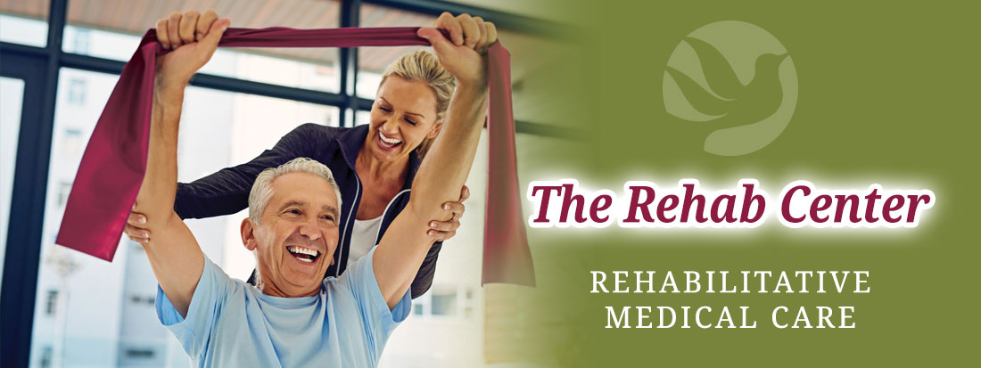 The Rehab Center - Rehabilitative Medical Center